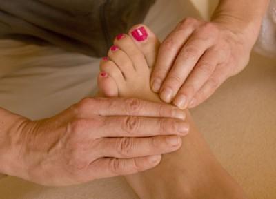 voetzonereflexmassage